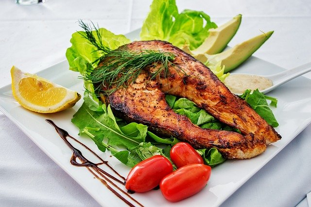 salmon-restau